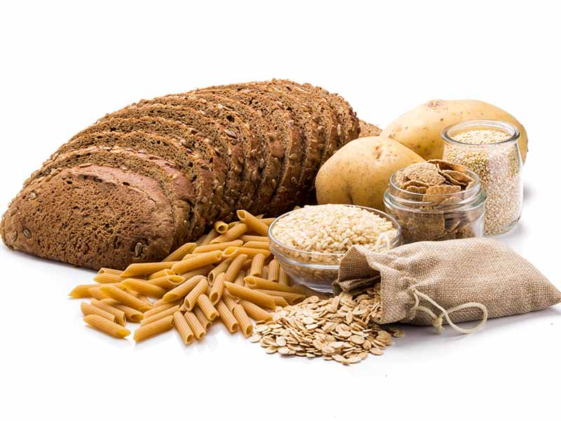How many carbs per day to lose weight for women?