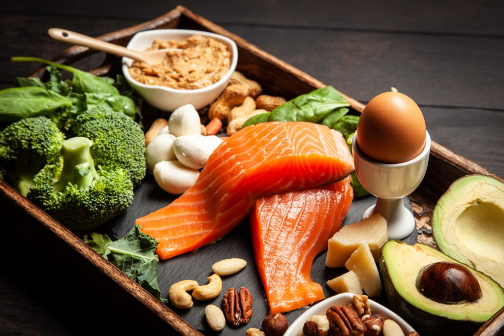 keto diet vs low carb  Keto diet carb limit