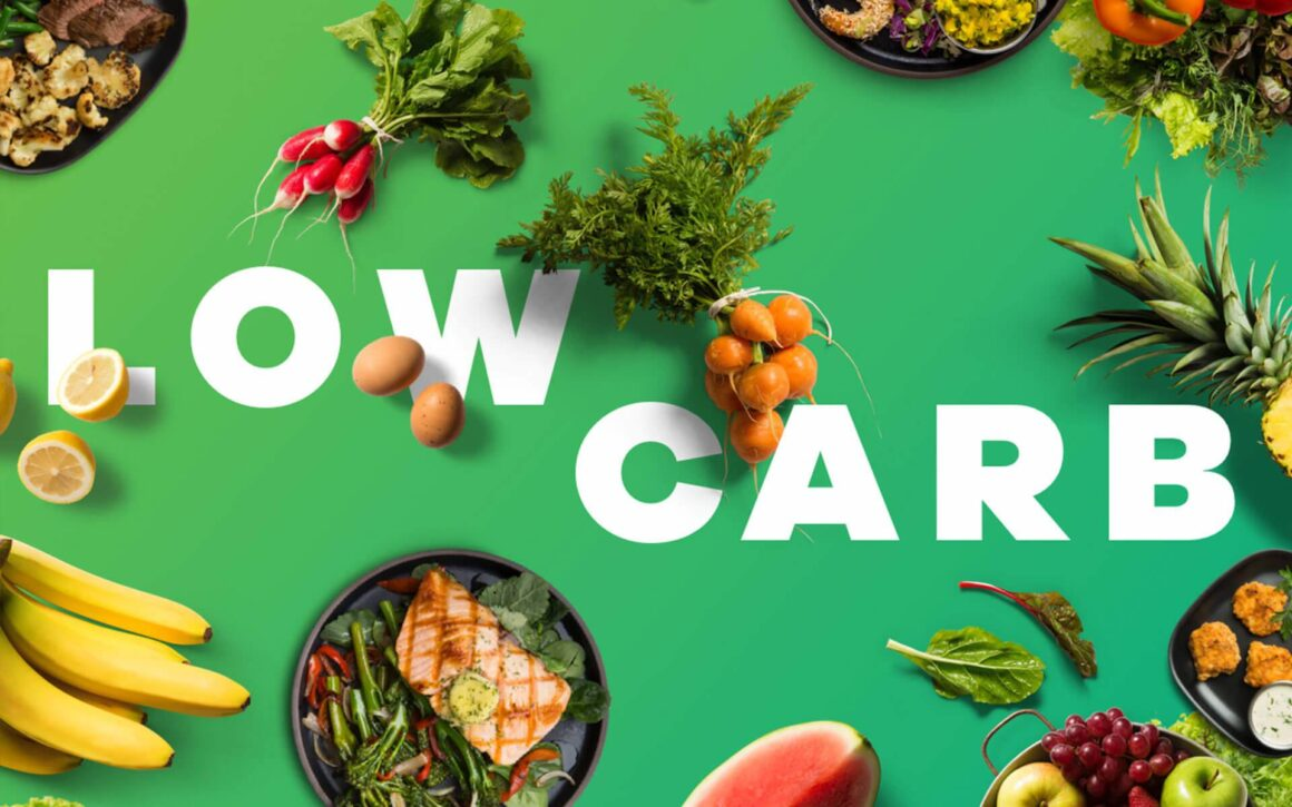keto diet vs low carb